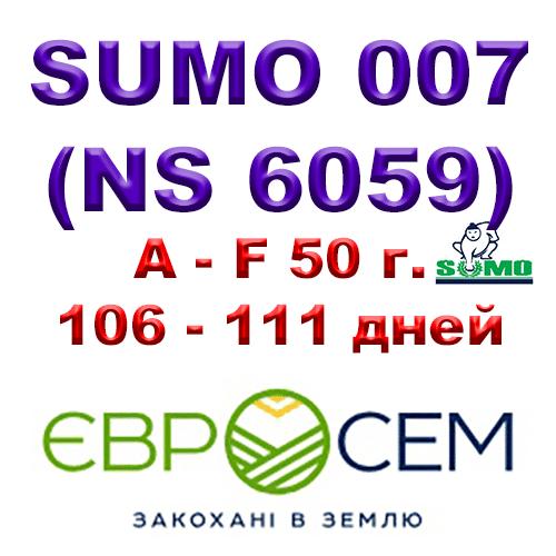 sumo007